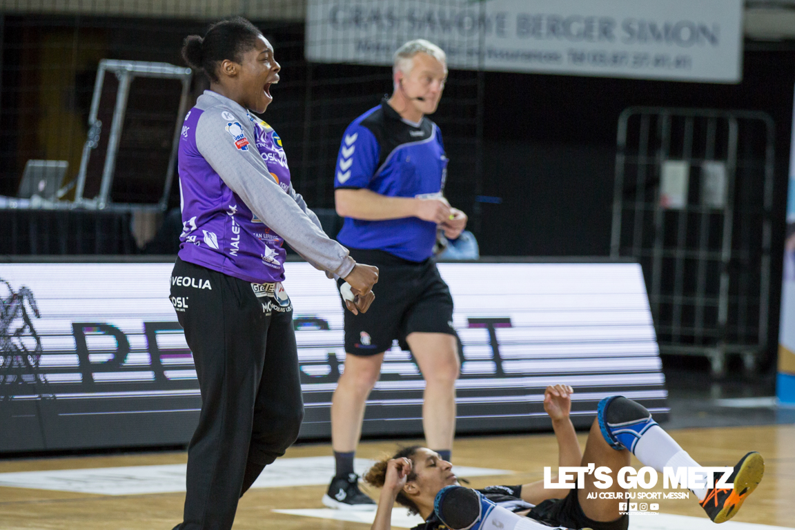 Metz Handball – Paris 92 – 11112020 – Sako – MH (2)