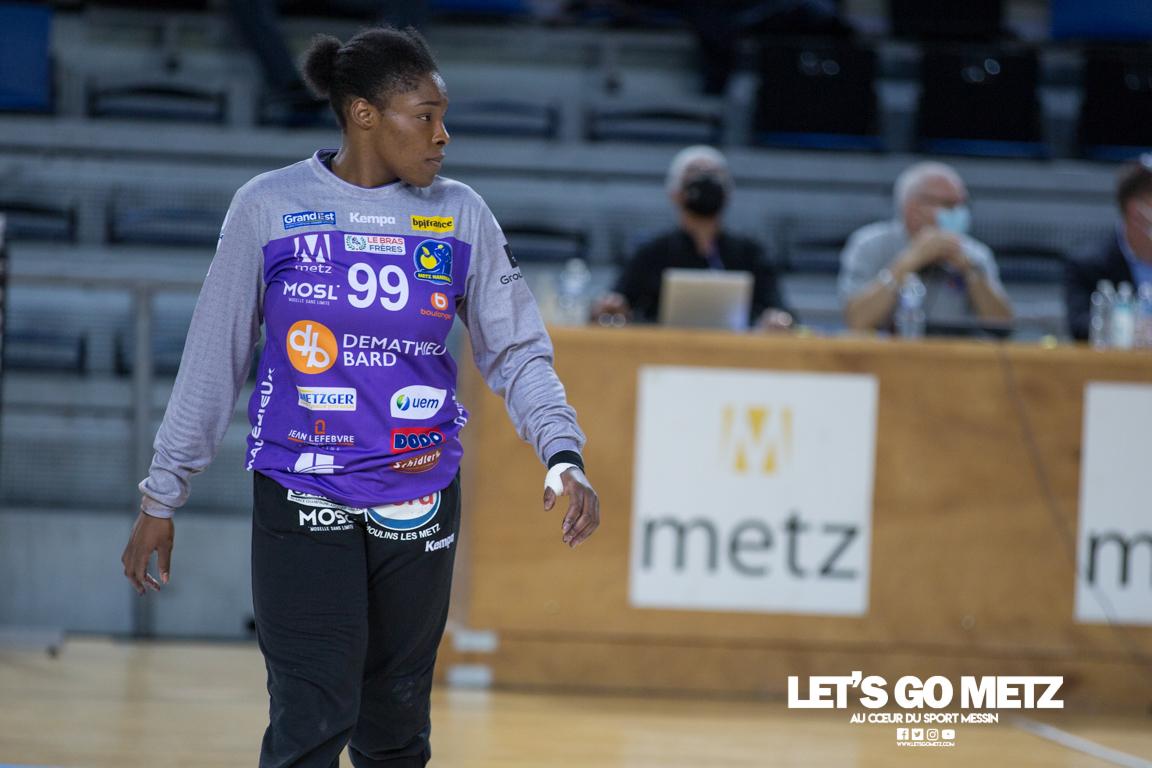Metz Handball – Paris 92 – 11112020 – Sako – MH (3)