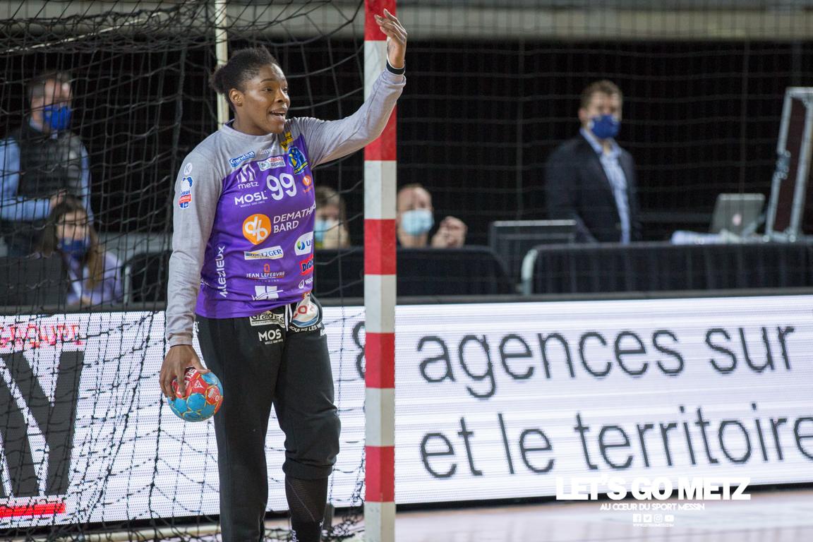 Metz Handball – Paris 92 – 11112020 – Sako – MH (4)