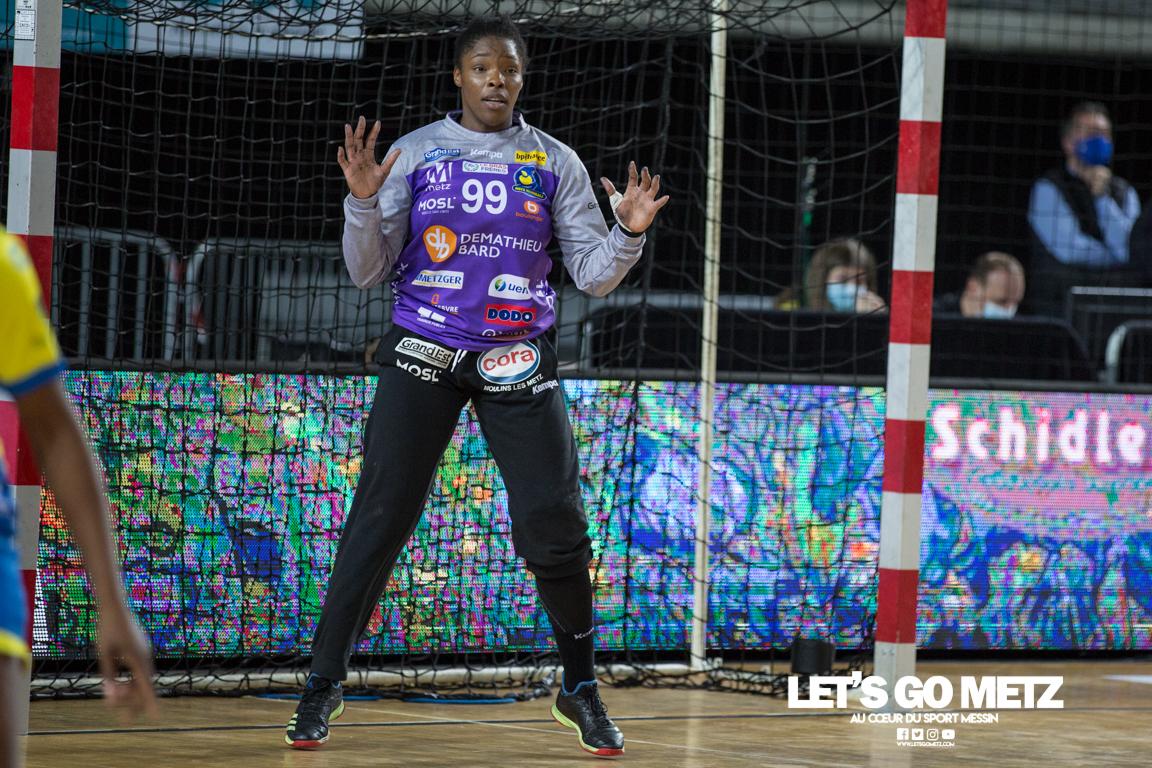 Metz Handball – Paris 92 – 11112020 – Sako – MH (5)