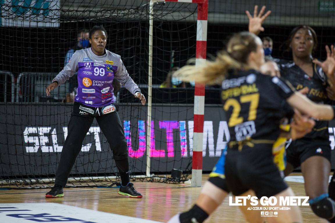 Metz Handball – Paris 92 – 11112020 – Sako – MH (6)
