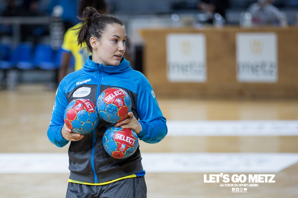 Metz Handball – Paris 92 – 11112020 – Stanko – MH (1)