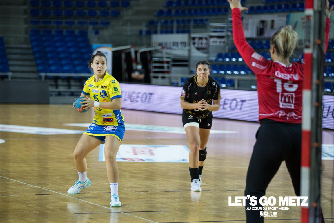 Metz Handball – Paris 92 – 11112020 – Stanko – MH (2)