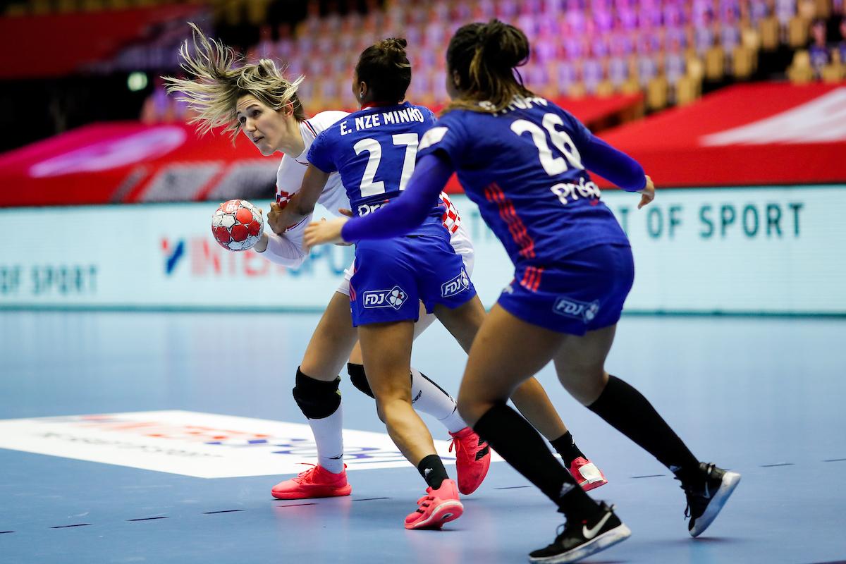 Deux Dragonnes en finale ! – Let's Go Metz - Championnat d'Europe de Football 2020