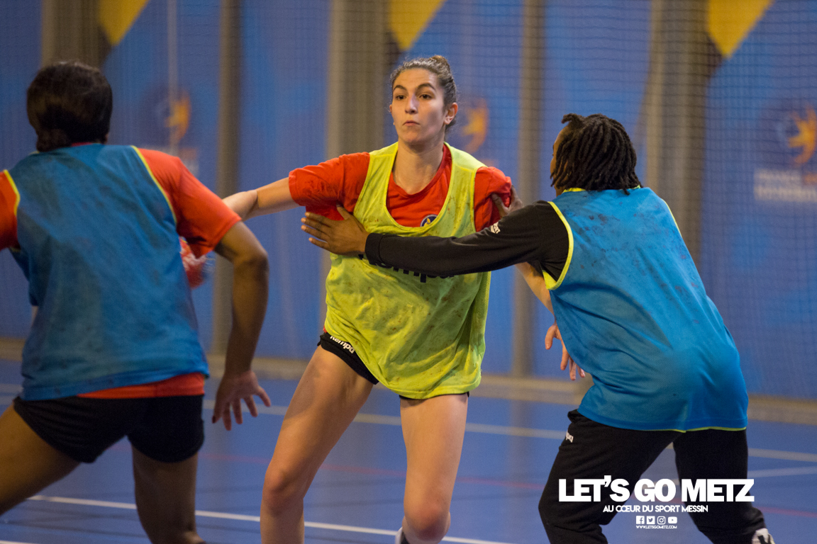 Entrainement Metz HB – 07122020 – Giulia Fabbo – MH (1)