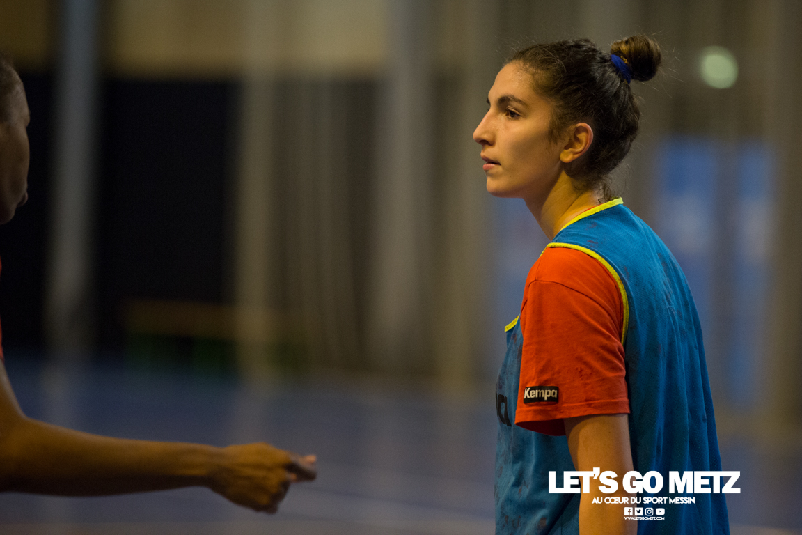Entrainement Metz HB – 07122020 – Giulia Fabbo – MH (2)