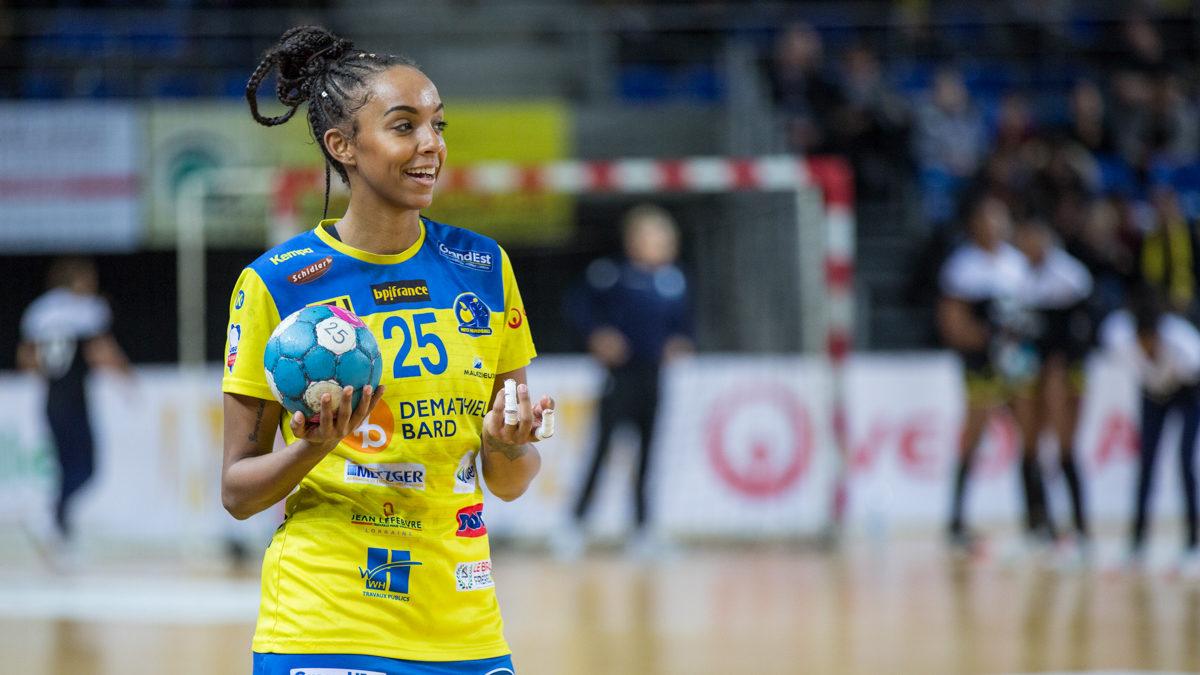 Metz Handball – Toulon St Cyr – 12012020 – Sajka (1)