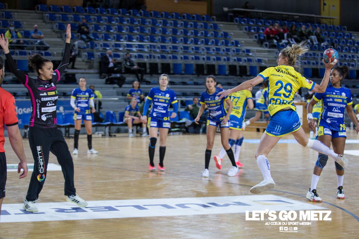 Metz Handball – Bourg de Péage – 13012021 – Copy – MH (3)