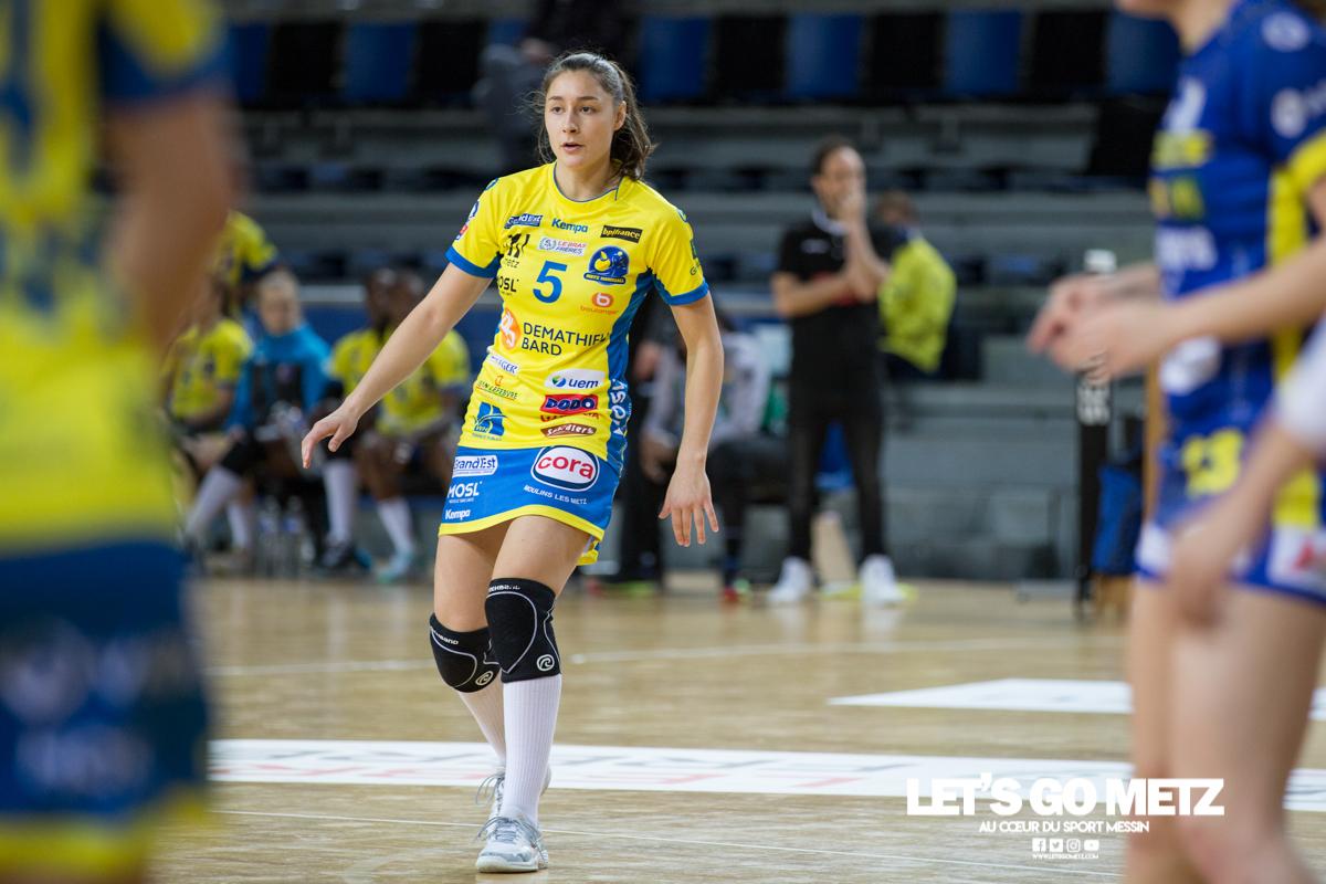 Metz Handball – Bourg de Péage – 13012021 – Gautschi – MH (2)