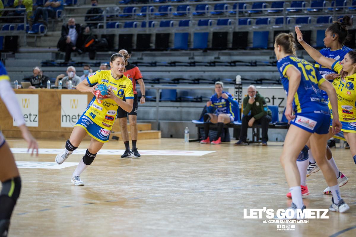 Metz Handball – Bourg de Péage – 13012021 – Gautschi – MH (3)