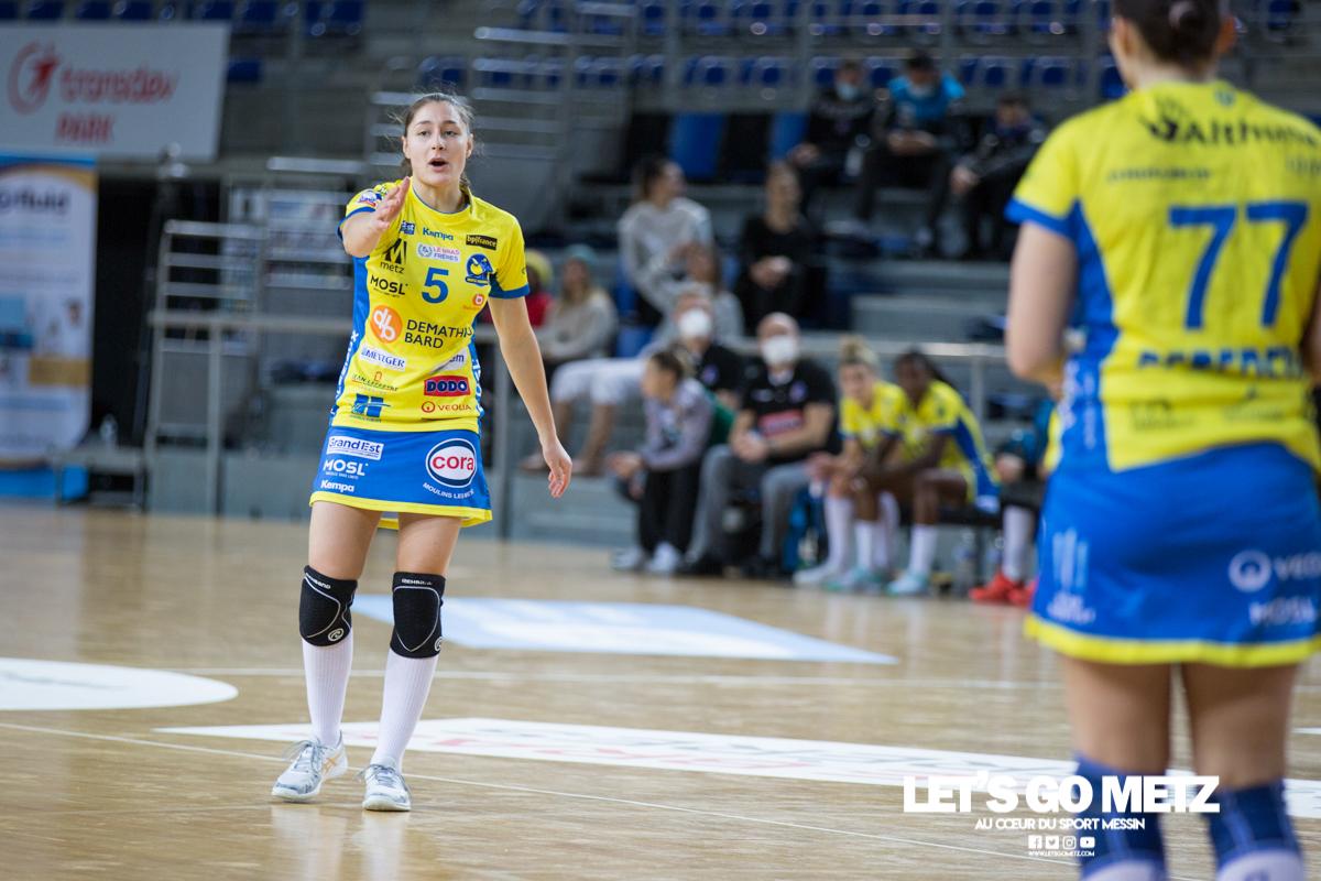 Metz Handball – Bourg de Péage – 13012021 – Gautschi – MH (4)