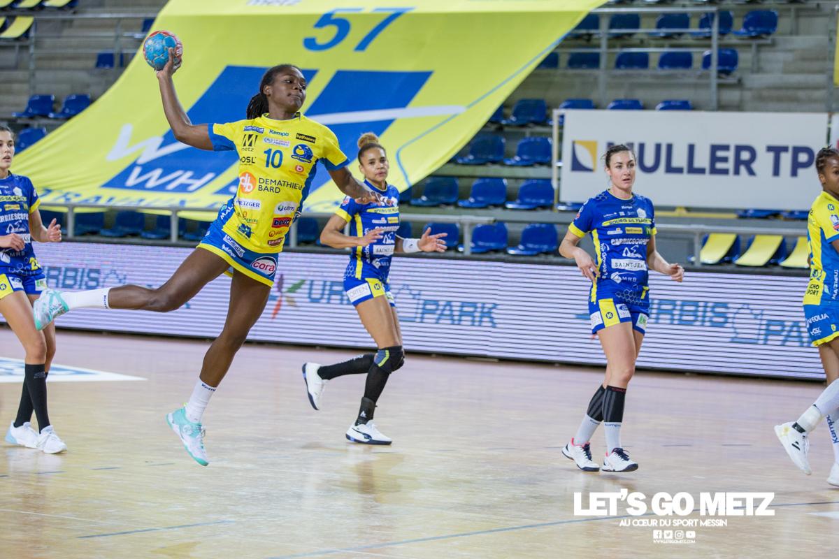 Metz Handball – Bourg de Péage – 13012021 – Nocandy – MH (3)