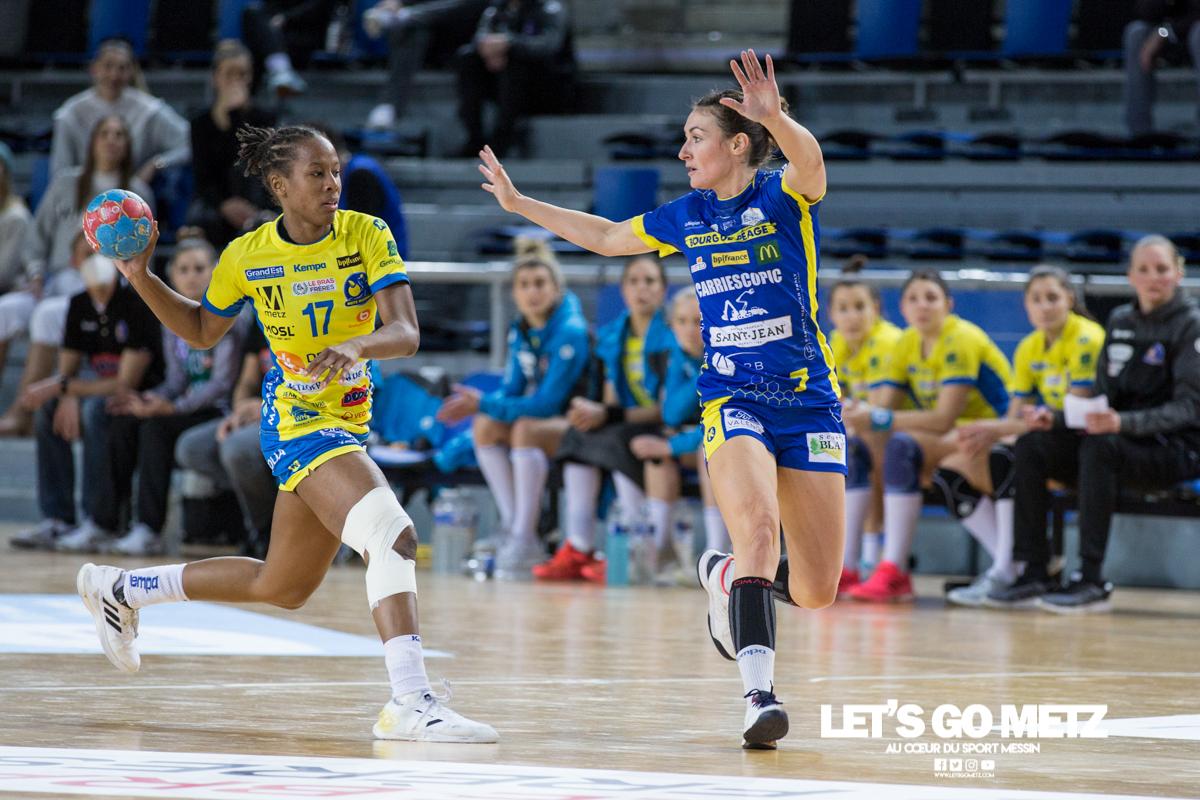 Metz Handball – Bourg de Péage – 13012021 – O Kanor – MH (2)