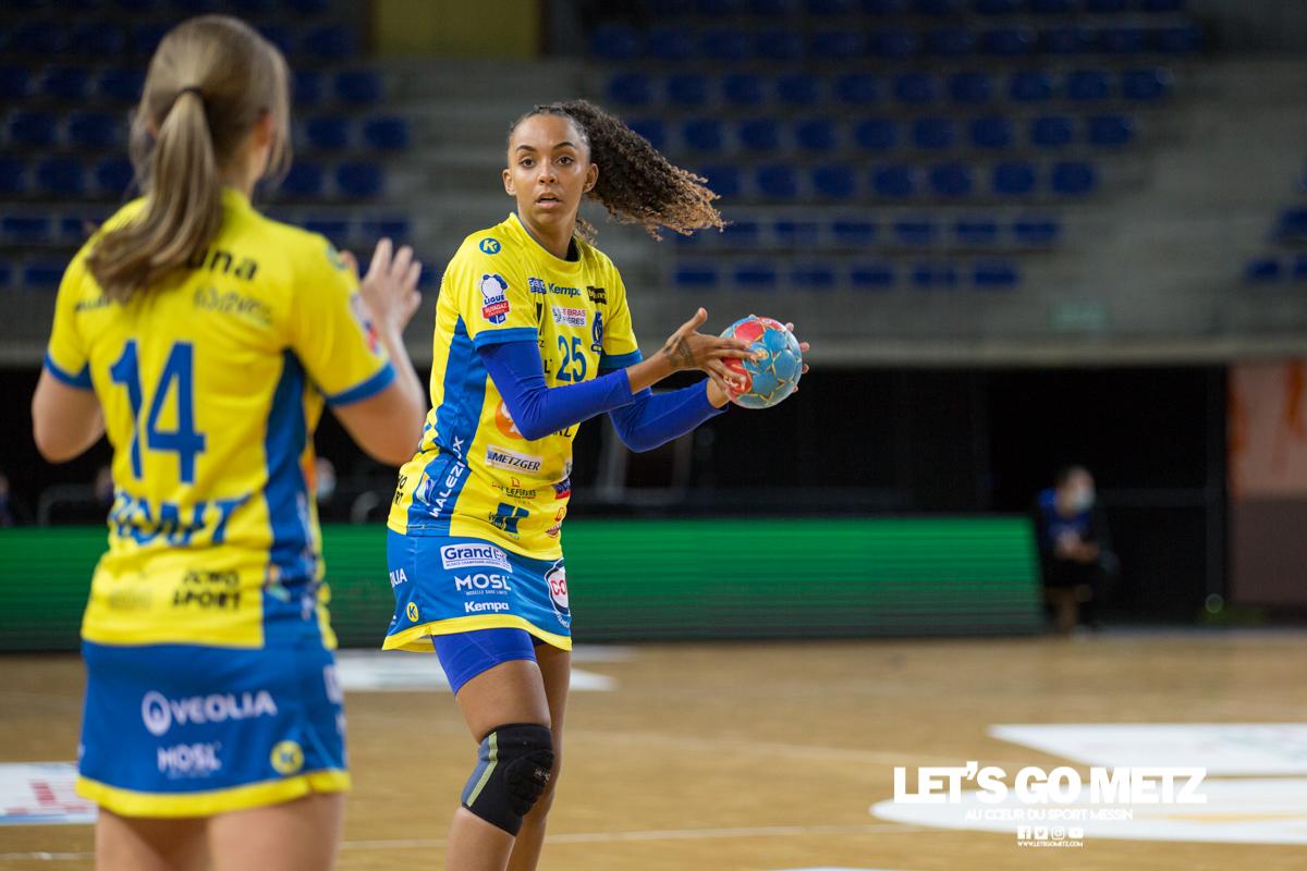 Metz Handball – Bourg de Péage – 13012021 – Sajka – MH (2)