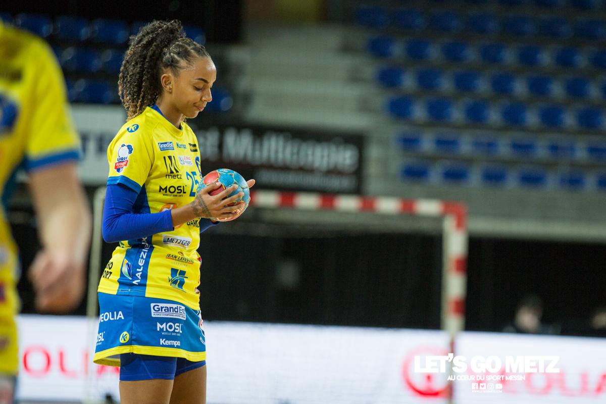 Metz Handball – Bourg de Péage – 13012021 – Sajka – MH (3)