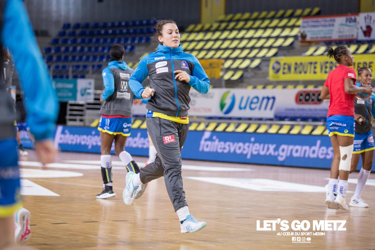 Metz Handball – Bourg de Péage – 13012021 – Stanko – MH (1)