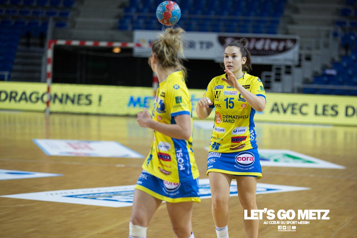 Metz Handball – Bourg de Péage – 13012021 – Stanko – MH (2)