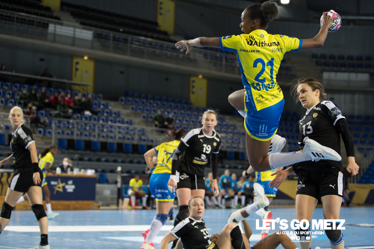 Metz Handball – Rostov – 10012021 – L Kanor – MH (2)