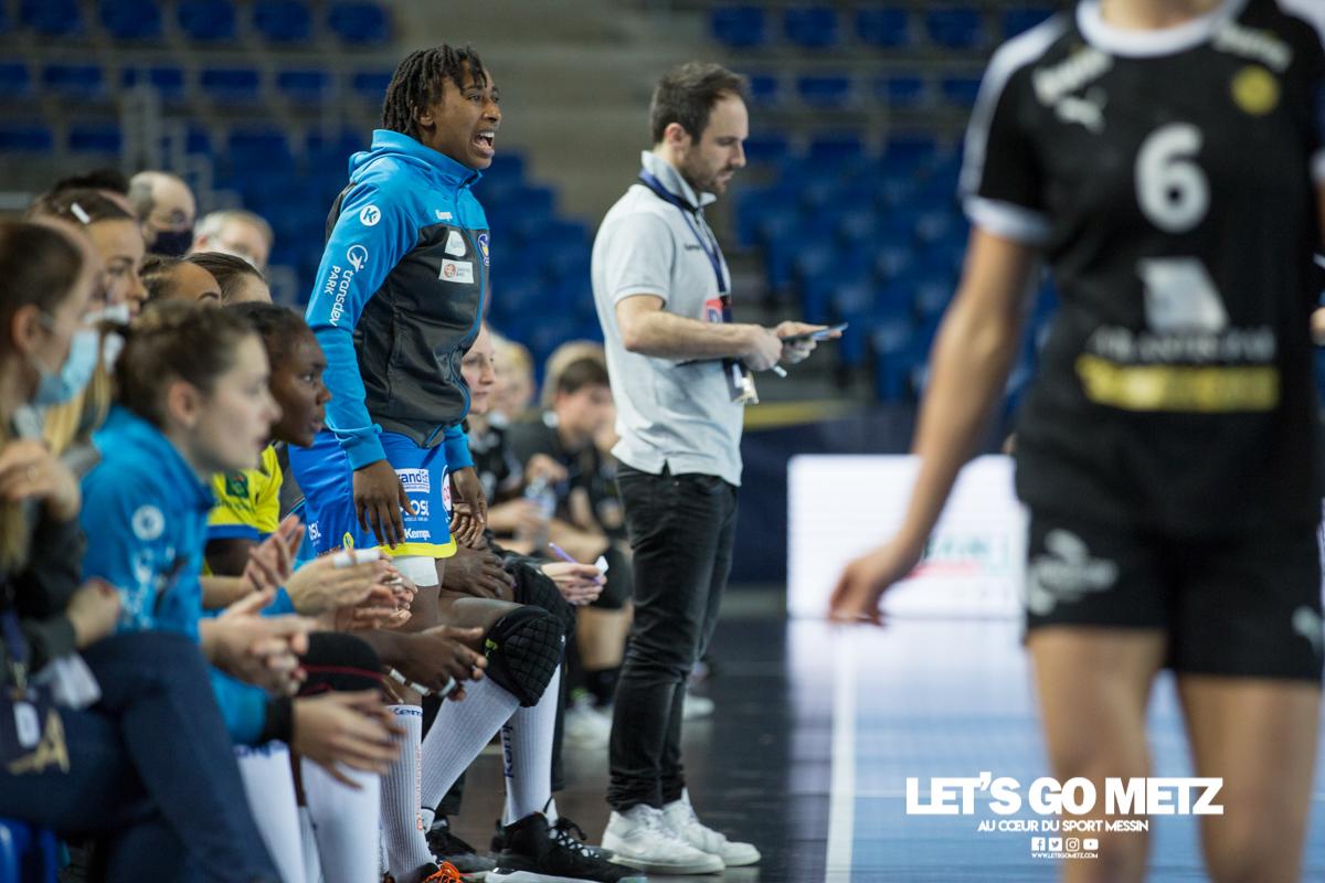 Metz Handball – Rostov – 10012021 – Luciano – MH (1)