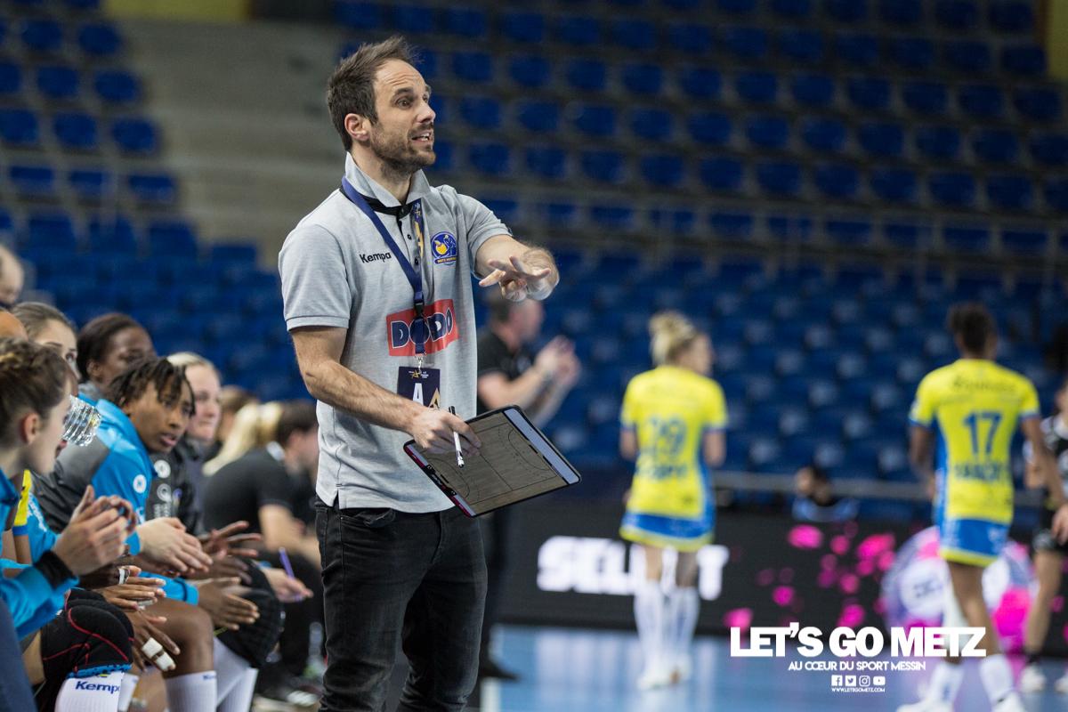 Metz Handball – Rostov – 10012021 – Mayonnade – MH (2)