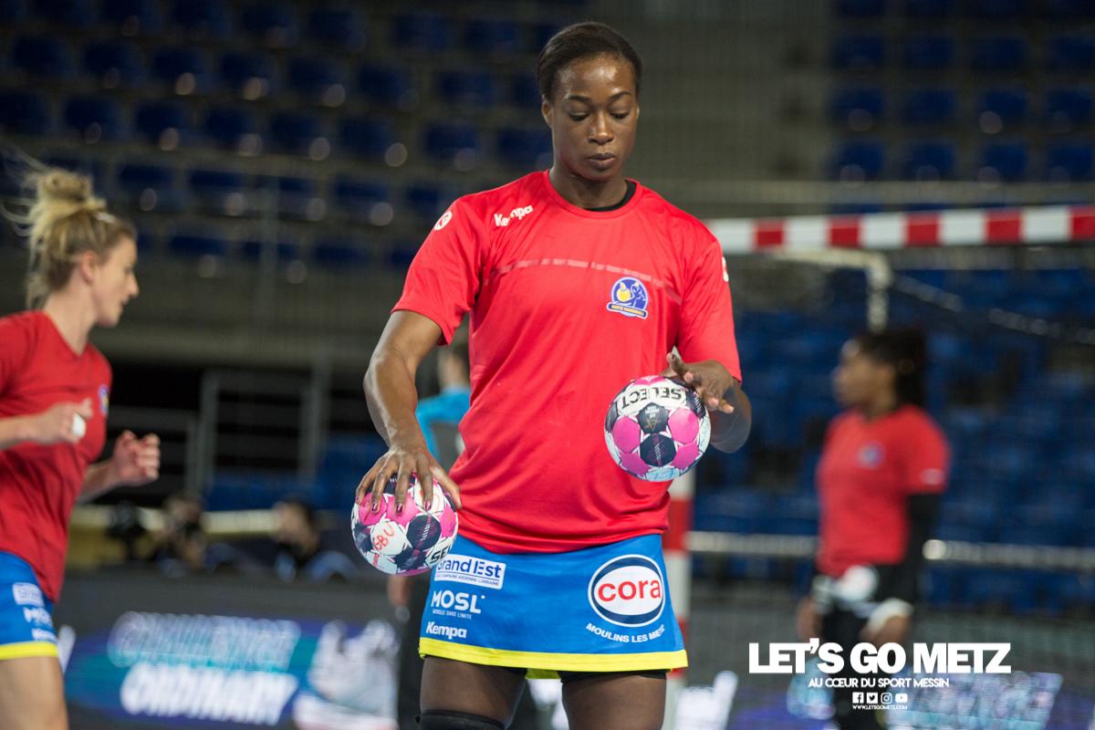 Metz Handball – Rostov – 10012021 – N'Gouan – MH (1)