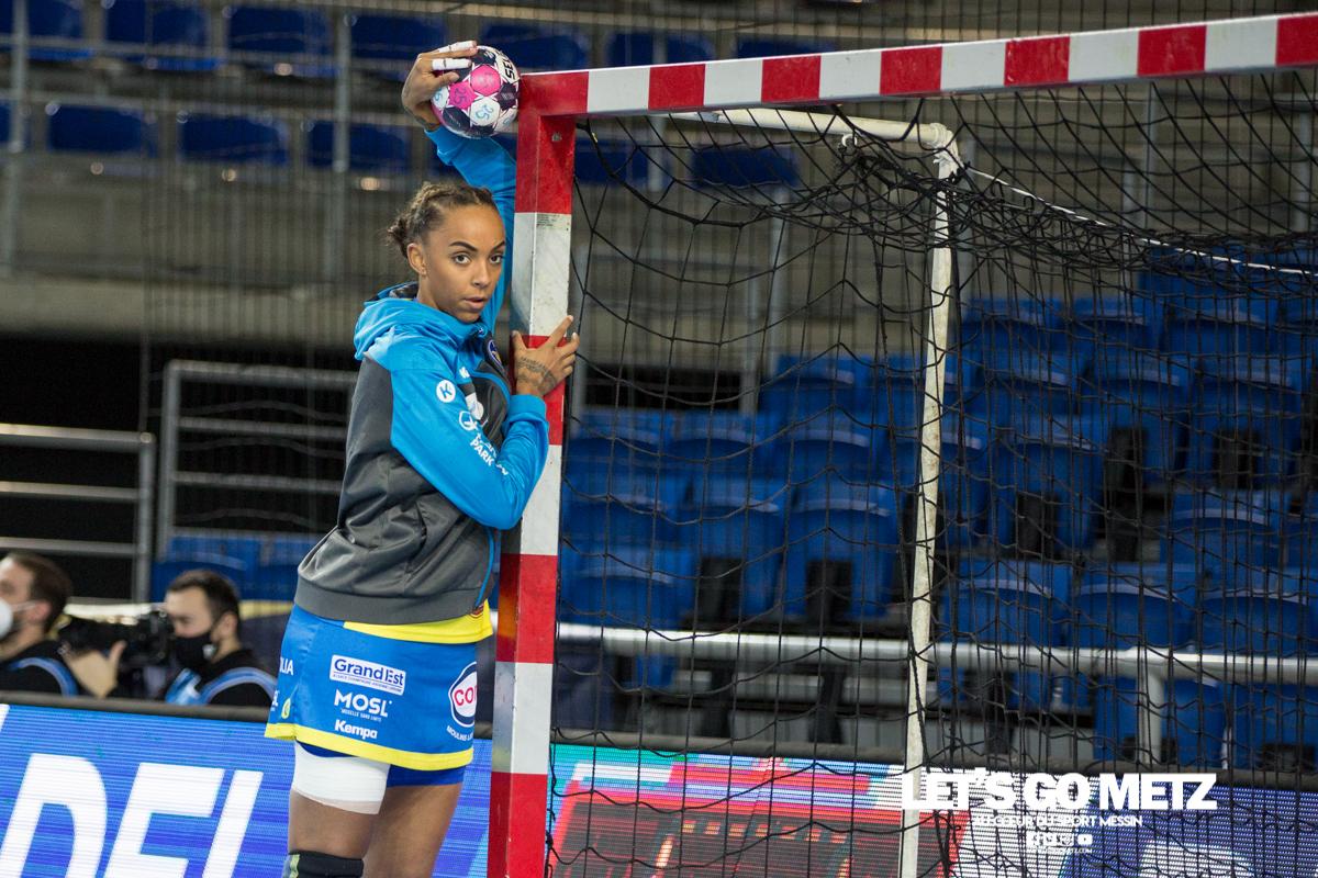 Metz Handball – Rostov – 10012021 – Sajka – MH (1)