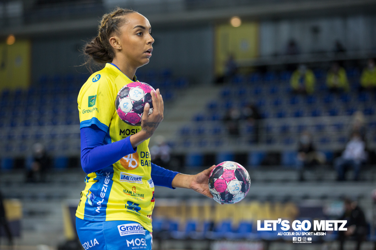 Metz Handball – Rostov – 10012021 – Sajka – MH (2)