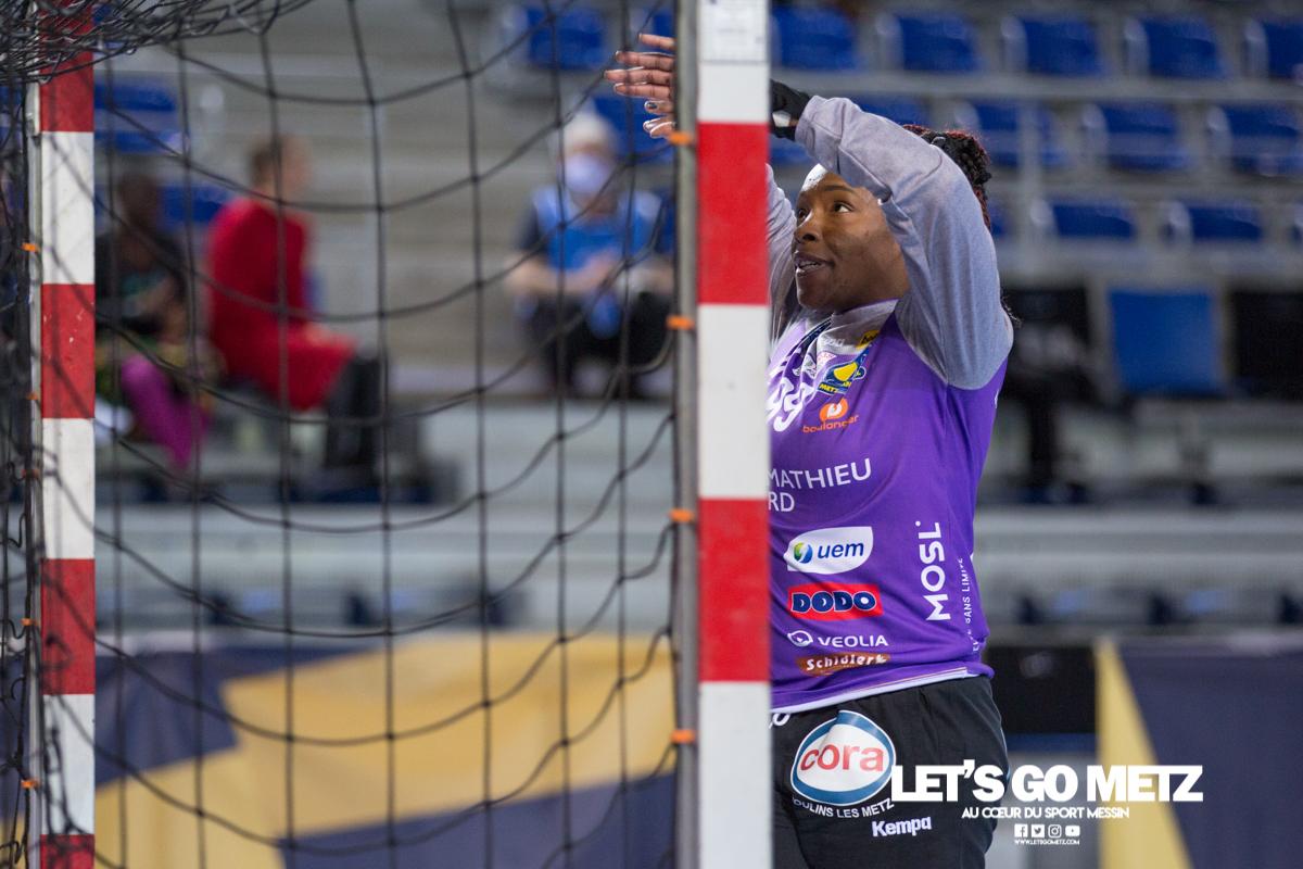 Metz Handball – Rostov – 10012021 – Sako – MH (2)