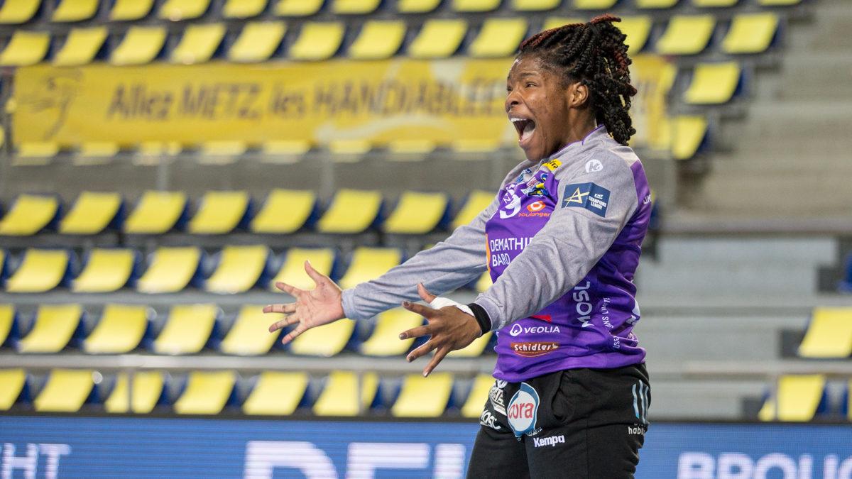 Metz Handball – Rostov – 10012021 – Sako – MH (4)