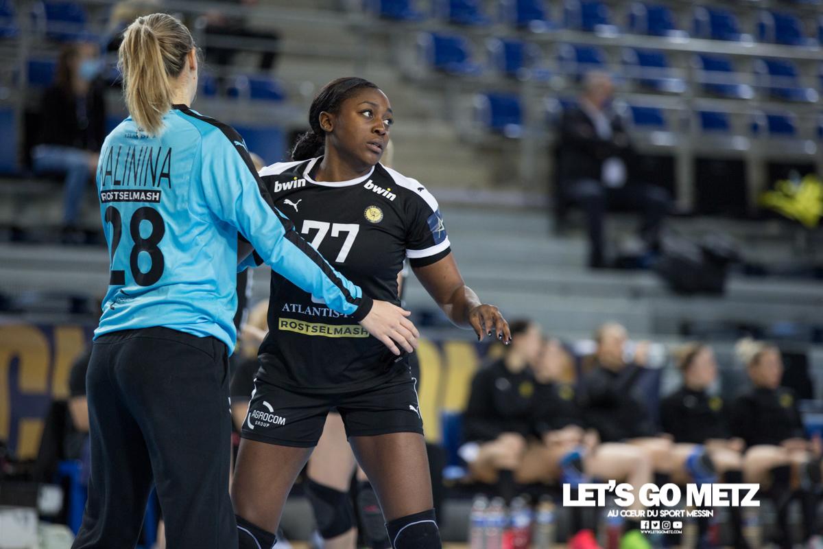 Metz Handball – Rostov – 10012021 – Zaadi – MH