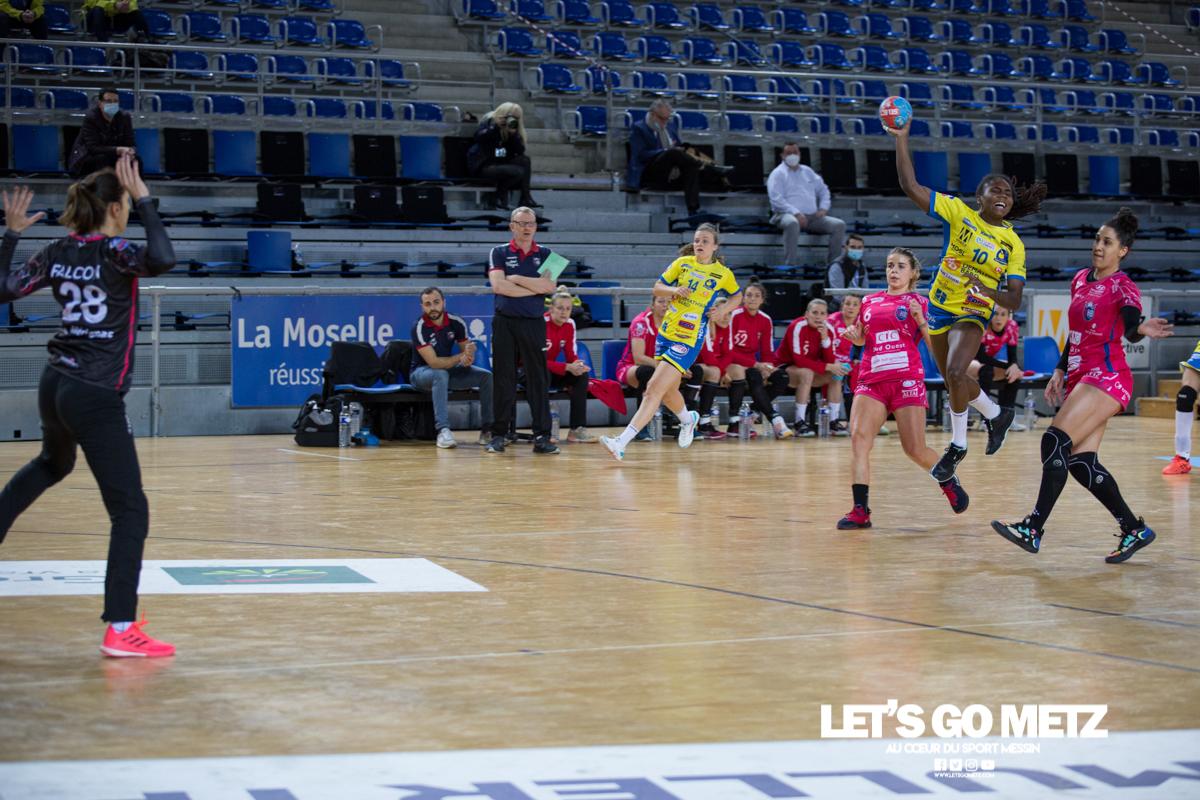 Metz Handball – Mérignac – 11022021 – Nocandy – MH (4)