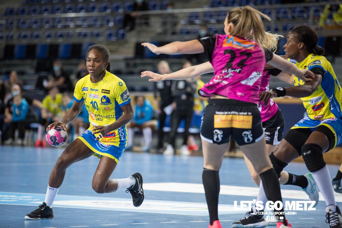 Metz Handball – Vipers Kristiansand – 03022021 – Nocandy – MH (6)