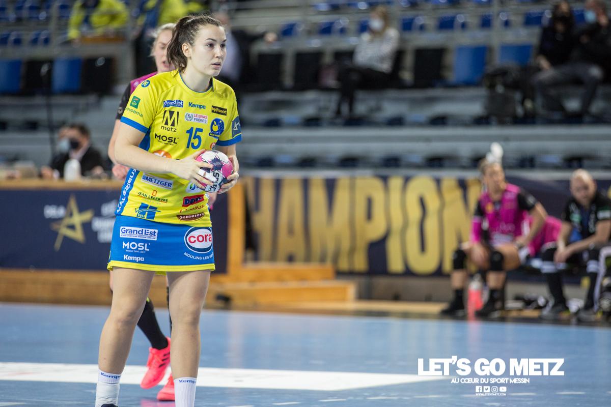 Metz Handball – Vipers Kristiansand – 03022021 – Stanko – MH