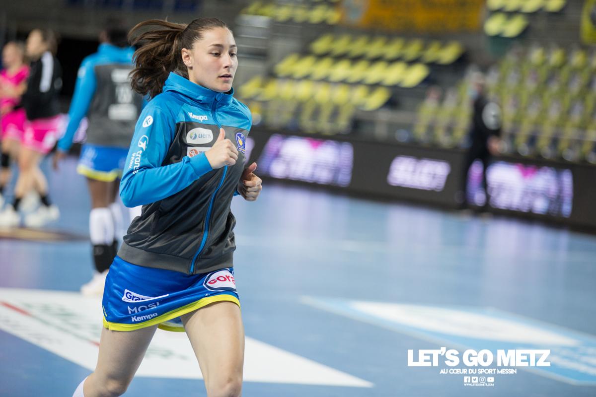 Metz Handball – Brest – 10042021 – Gautschi – MH (2)