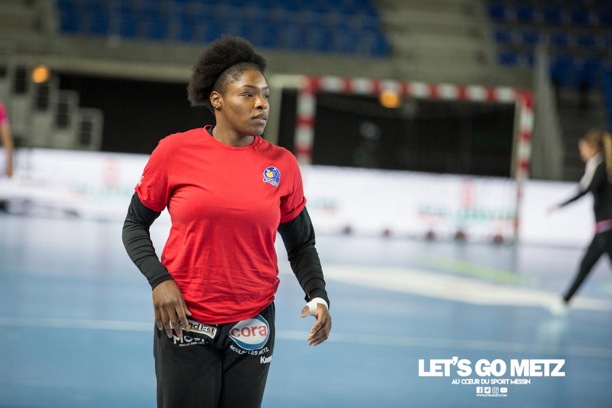 Metz Handball – Brest – 10042021 – Sako – MH (1)