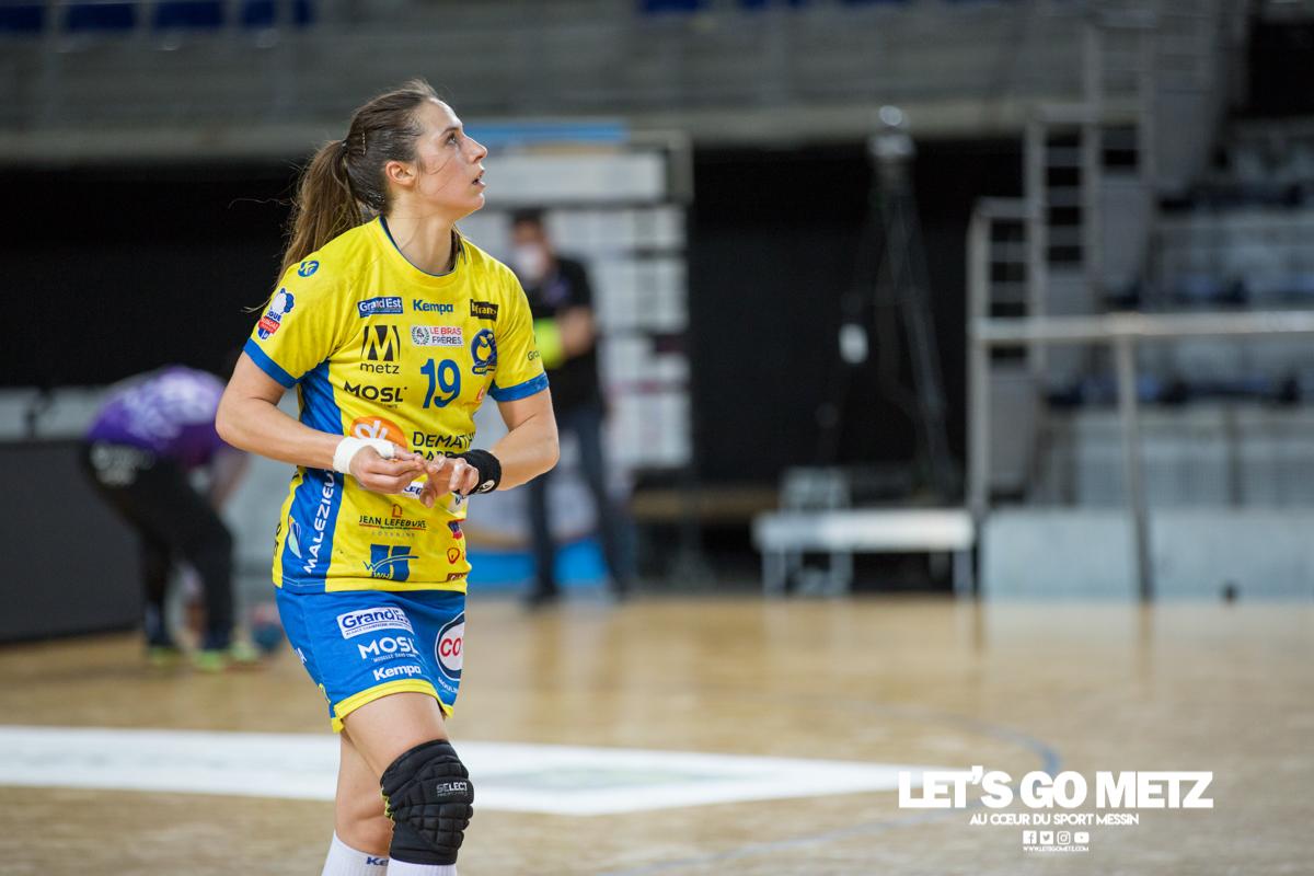 Metz Handball – Chambray – 02052021 – Burgaard – MH (2)
