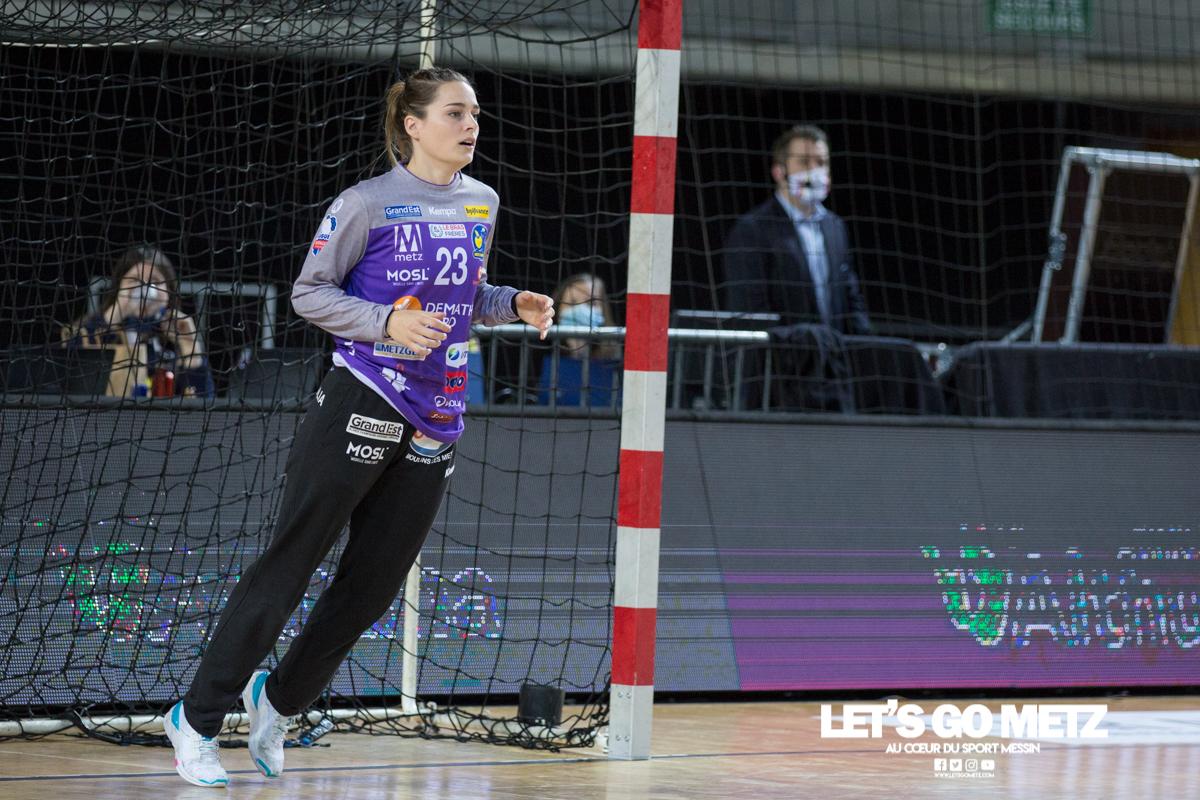Metz Handball – Chambray – 02052021 – Eckerle – MH