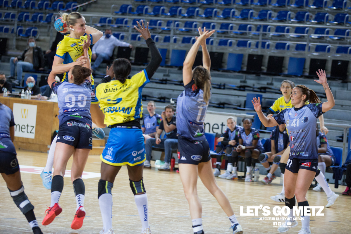 Metz Handball – Chambray – 02052021 – Jacques – MH (6)