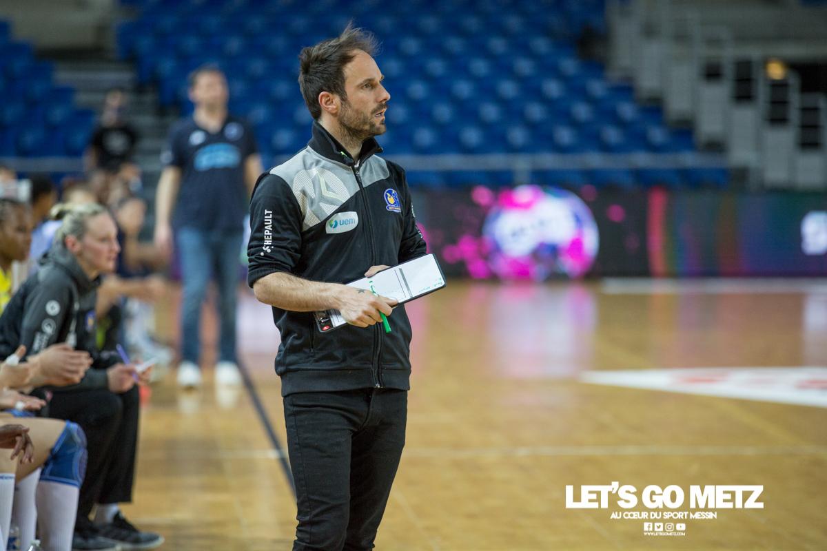 Metz Handball – Chambray – 02052021 – Mayonnade – MH