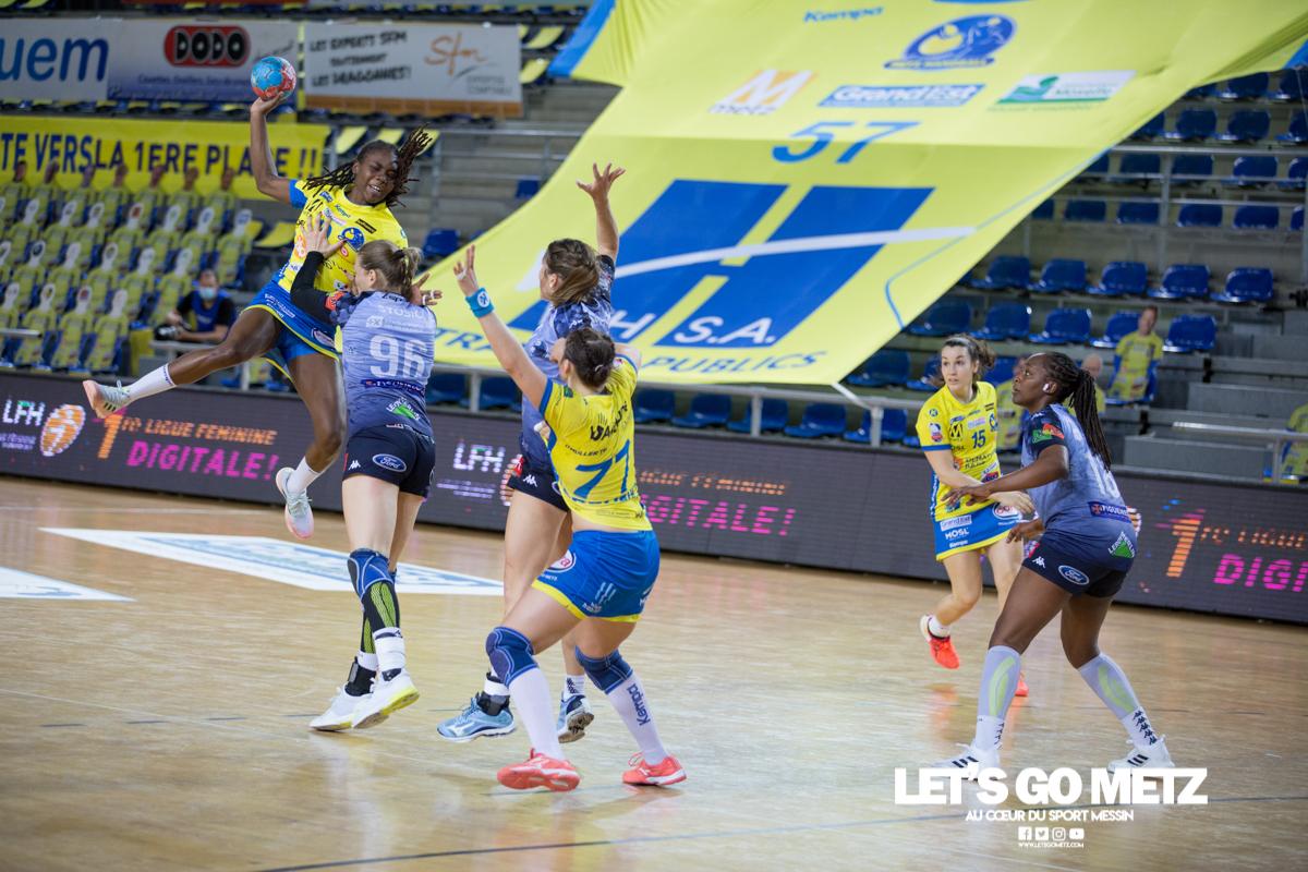 Metz Handball – Chambray – 02052021 – Nocandy – MH (1)