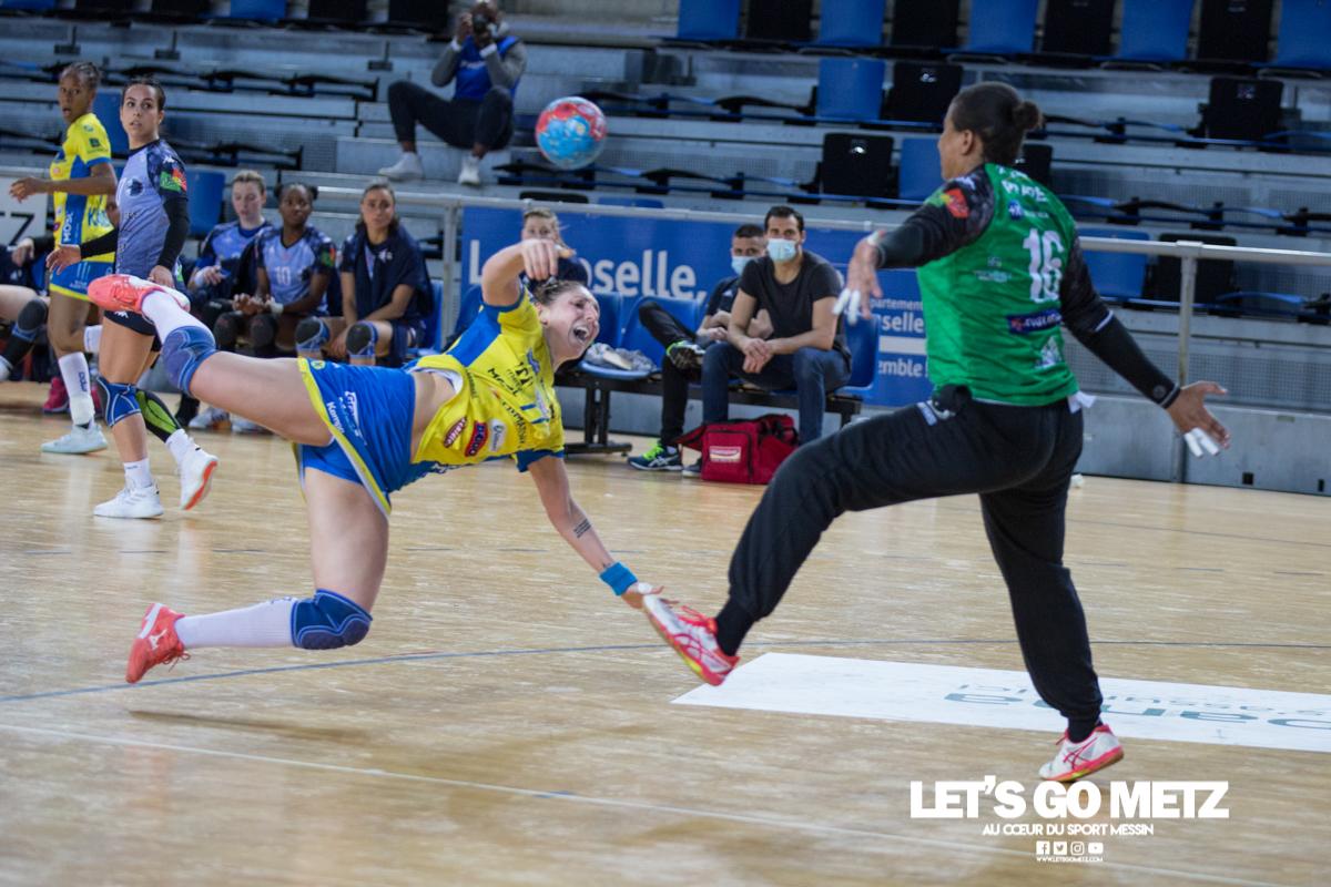 Metz Handball – Chambray – 02052021 – Perederiy – MH (2)