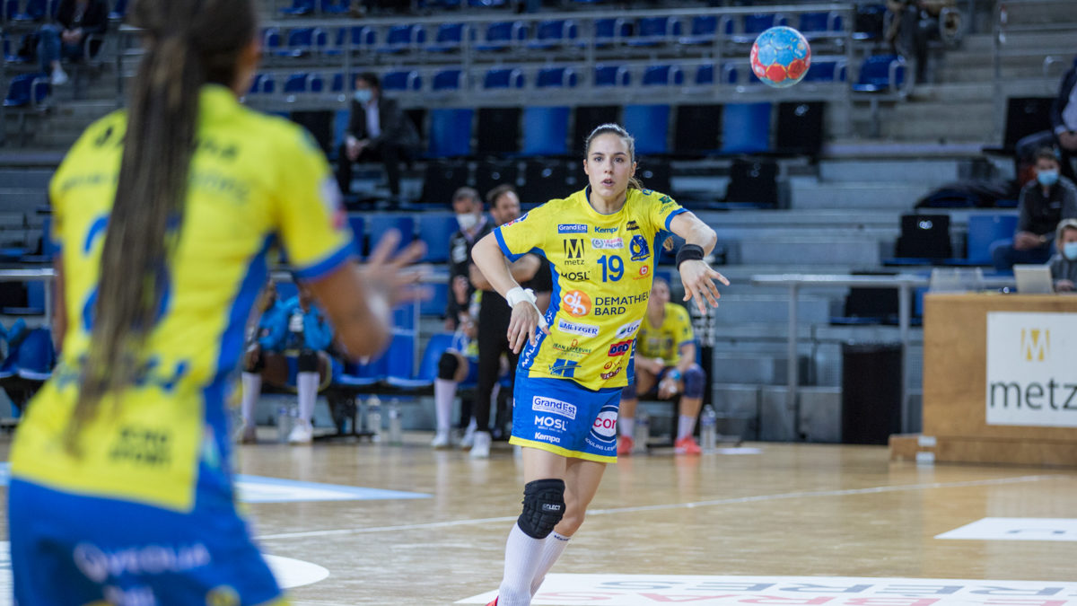 Metz Handball – Nantes – 05052021 – Burgaard – MH (2)